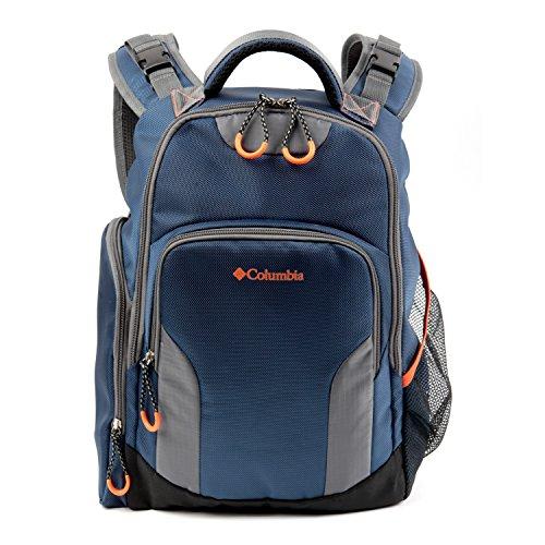 Columbia Summit Rush Diaper Bag Backpack