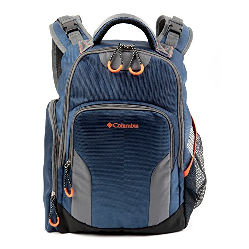 Columbia Summit Rush Backpack Diaper...