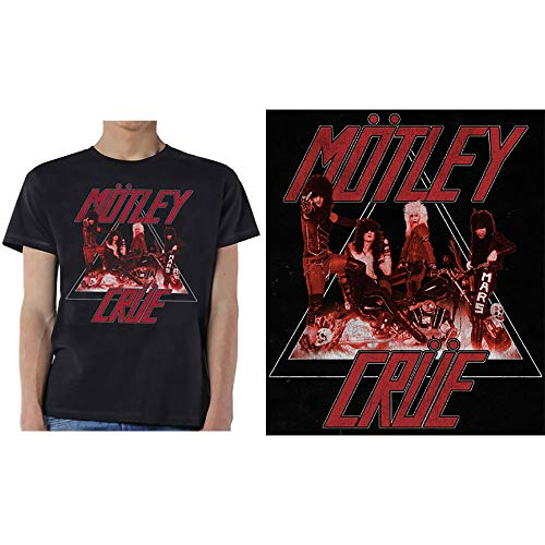 T-Shirt # Xl Unisex Black # Too Fast Cycle