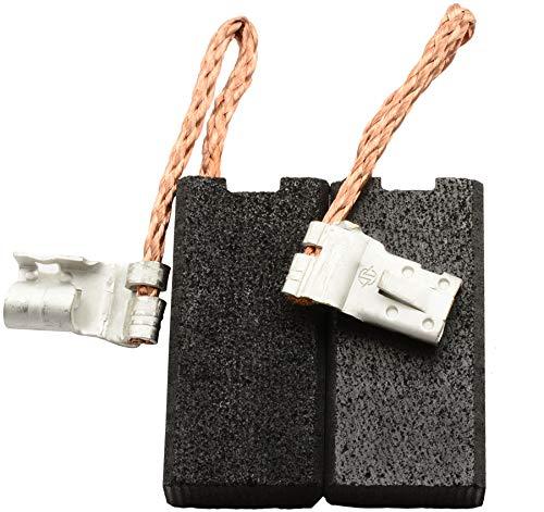 Escobillas de carbón Buildalot Specialty ca-15-40469 para Hilti Martillo TE804-6,3x12,5x26 mm - Mit automatischer Abschaltung