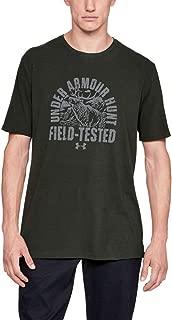 Under Armour Men's Field Tested: Elk