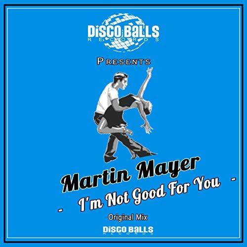 Martin Mayer