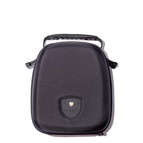 Maven Binocular Case, Molded Foam and Ballistic Nylon (Mid...