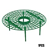 Meshin 1/5/10pcs Strawberry Supports Stand Balcony Vegetable Rack Plant Climbing Vines Pillar Garden Stand Keeping Fruit Elevated Avoid Rot
