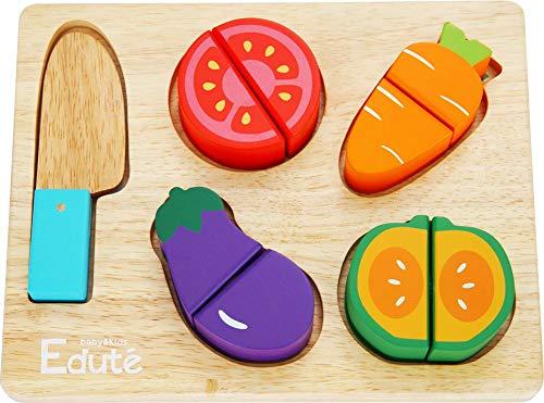 木のおもちゃ ままごと おままごと ごっこ遊び 知育玩具 誕生日 1歳 2歳 3歳 女の子 おもちゃ プレゼント ...