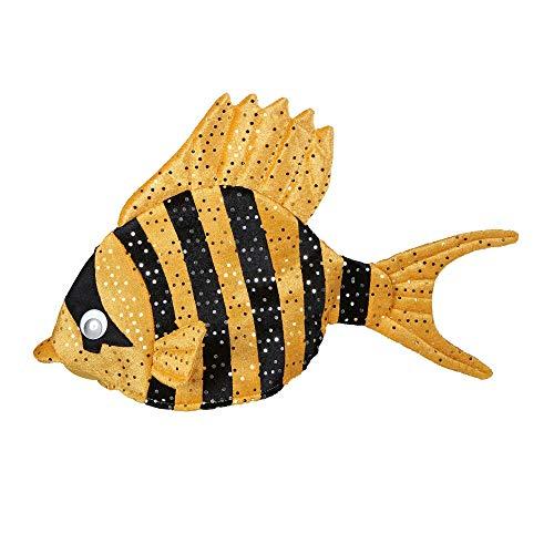 WIDMANN 01092 - Cappello da Pesce Tropicale, Multicolore