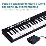 Zoom IMG-2 dreamade pianoforte elettronico professionale con