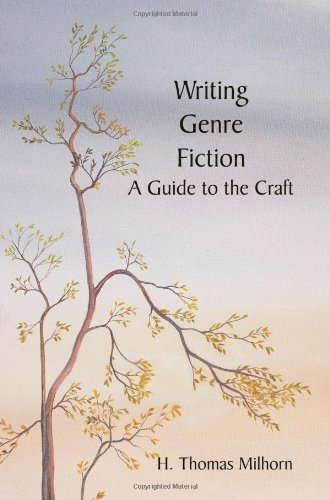 Genre Fiction Writing Reference