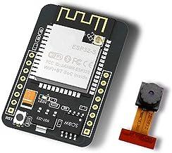 Treedix ESP32-CAM WiFi Wireless Connection Camera Module Development Board ESP32 with Camera Module OV2640