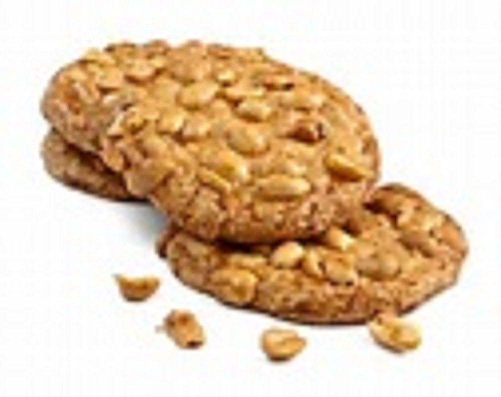 ドライバ免除する火Peanut Cookies (English Edition)