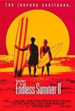 Endless Summer 2 POSTER Movie (27 x 40 Inches - 69cm x 102cm) (1994)