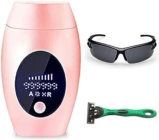 ماكينة ازالة الشعر للنساء من براون، سيلك-ابيل 5، مناسب للاستخدام الرطب والجاف، ماكينة حلاقة وتشذيب، لاسلكية، قابلة للشحن، ...