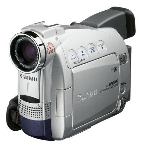 Canon MV600 MiniDV-Camcorder