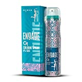 Engage G1 Cologne Spray For Women, 135ml