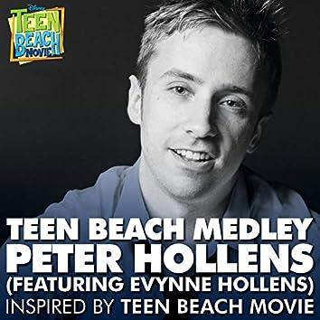 "Teen Beach Medley (Inspired by ""Teen Beach Movie"")"