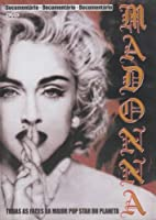 Madonna: Name of the Game [DVD] [Import]