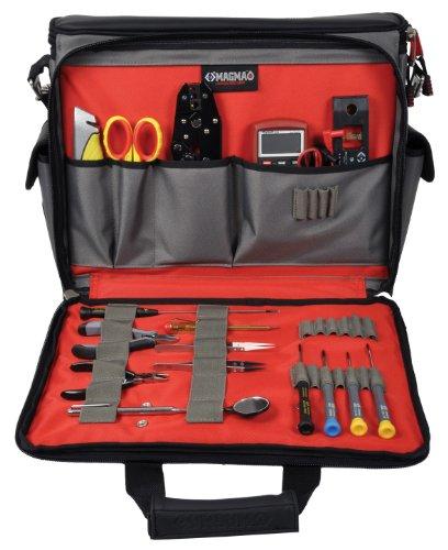 C.K Magma Werkzeugtasche Plus für Techniker, MA2632 - 8