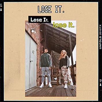 Lose It. (feat. Jude. & Nado 8)