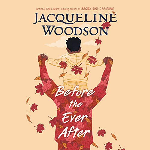 Before the Ever After cover art