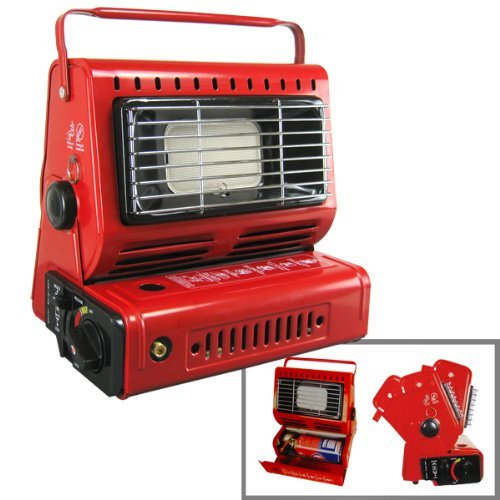 Tooluze Butane Heater