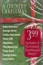 Best country christmas cassette Reviews