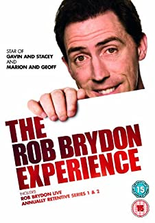 The Rob Brydon Experience