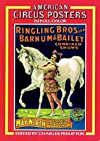 American Circus Posters (Dover Fine Art, History of Art)
