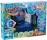 World Alive Delux Deep Sea Aqua Dragons Habitat with LED Lights Aquarium