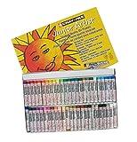 Sakura Finetek Cray-Pas Jr Artista Olio pastelli 50/Pkg-