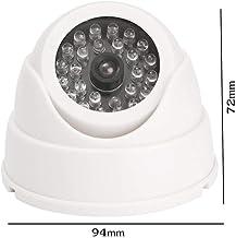 Security Surveillance Simulation Camera Outdoor Indoor Security Safety Simulation Dummy Dome Camera Monitor