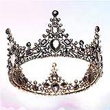 Immagine 2 minkissy corona barocca retr in