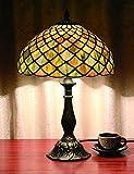 Zoom IMG-2 lampada da comodino con tavolo