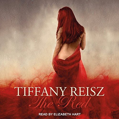 The Red     An Erotic Fantasy              By:                                                                                                                                 Tiffany Reisz                               Narrated by:                                                                                                                                 Elizabeth Hart                      Length: 7 hrs and 13 mins     254 ratings     Overall 4.4