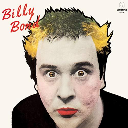 BILLY BOND - O HERÓI