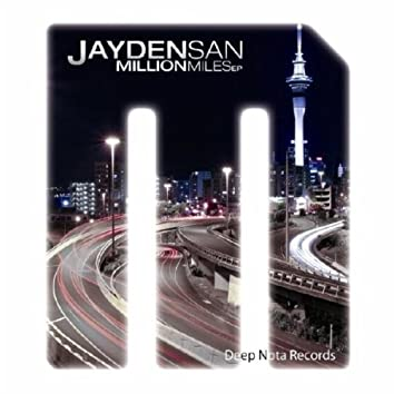 Million Miles Remixes