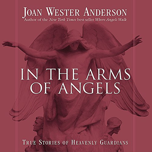 In the Arms of Angels: True Stories of Heavenly Guardians audiobook cover art