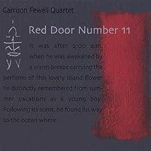 Red Door Number 11