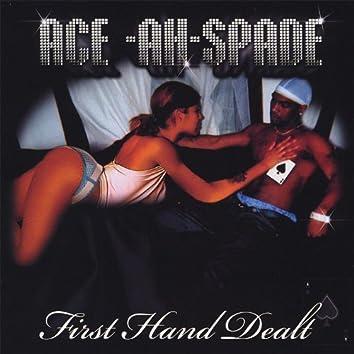 First Hand Dealt