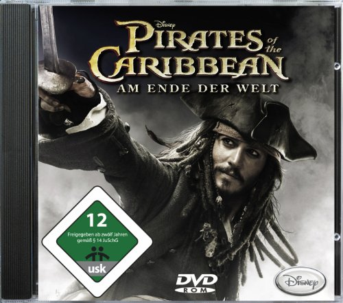 Pirates of the Caribbean - Am Ende der Welt [Software Pyramide]