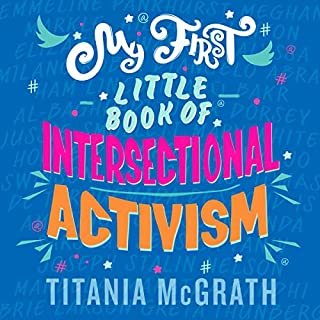 My First Little Book of Intersectional Activism cover art