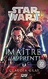 Star Wars - Maître & Apprenti - Format Kindle - 9,99 €