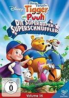 Meine Freunde Tigger & Puuh - Die Superduper-S.. [Import allemand]