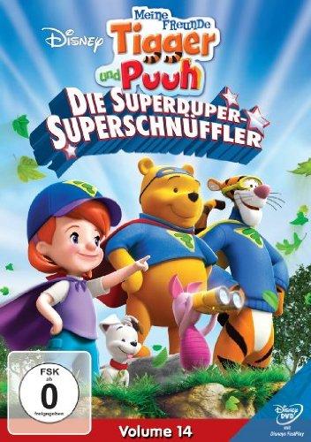 Die Superduper-Superschnüffler