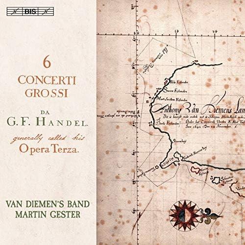 Van Diemen's Band & Martin Gester