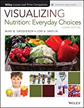 visualizing nutrition 4th edition