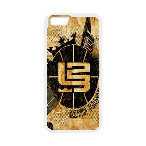 Lebron James for iphone 6s Plus 5.5 Phone Case Cover 6FF739198