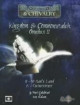 Kingdom & Commonwealth Omnibus II *OP (Clockwork & Chivalry)