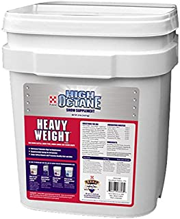 Purina Animal Nutrition Purina High Octane Heavy Weight Topdress