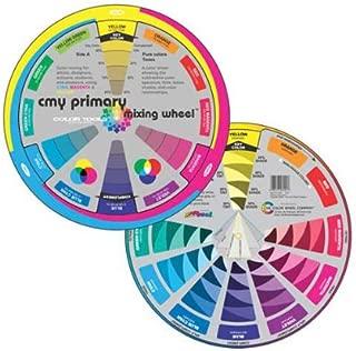 Best cmy colour wheel Reviews