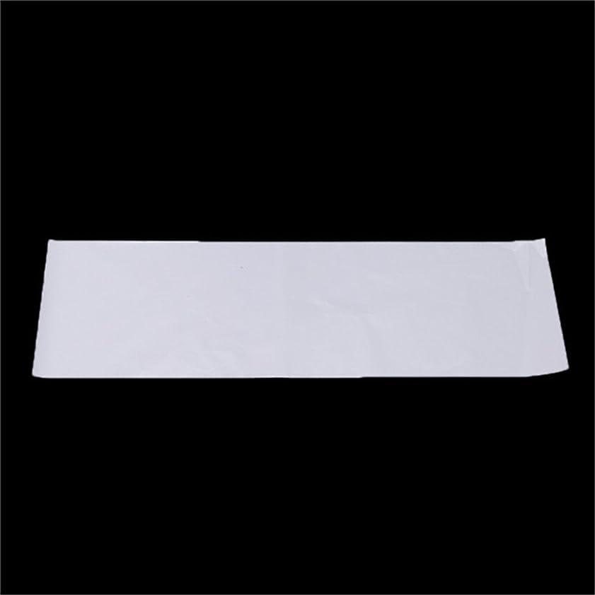 ウガンダサスペンション活性化MARUIKAO パーマ紙 パーマペーパー ヘアペーパー 長方形 サロンホーム